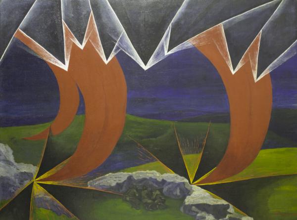 Dipinto - Russolo